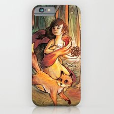 Once upon a....? iPhone 6s Slim Case
