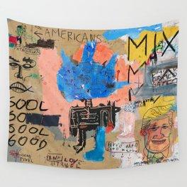 Mixato Wall Tapestry