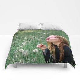 Light Breathing Comforters
