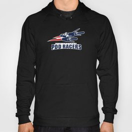 New England Pod Racers - NFL Hoody