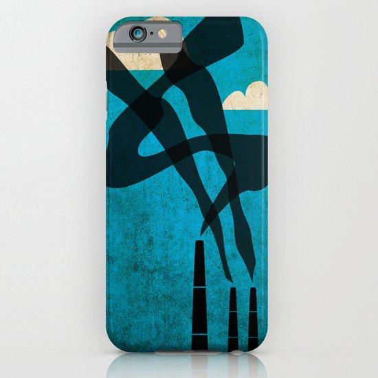 care iPhone & iPod Case