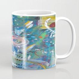 Beyond Time Coffee Mug