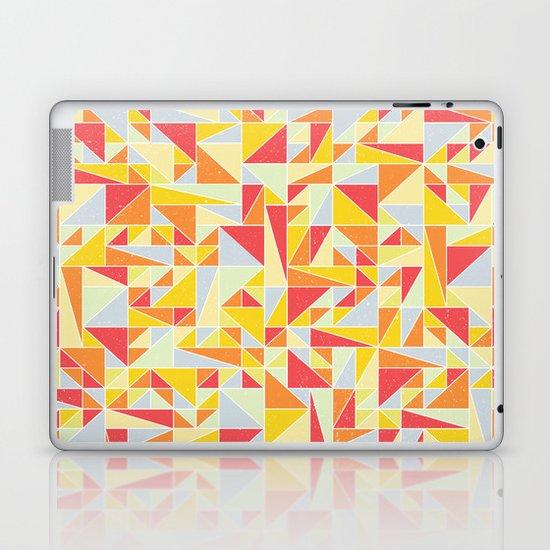 Shapes 008 Laptop & iPad Skin