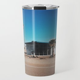 Cruising Route-66 Travel Mug