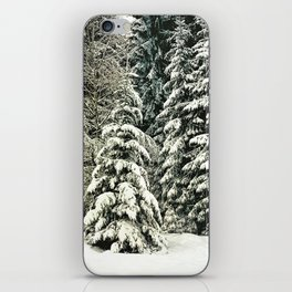 Warm Inside iPhone Skin