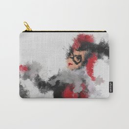 Doctor Harleen Carry-All Pouch