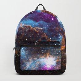 Nebula | Universe | Galaxies | Goddess | God | Stardust Backpack