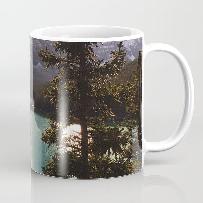 Reflections / Landscape Nature Photography Coffee Mug