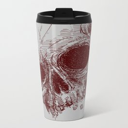 mortal coil Metal Travel Mug