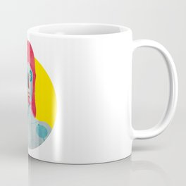 Tongue 02 Coffee Mug
