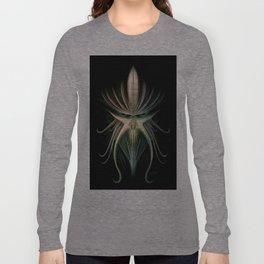Kraken Mask Long Sleeve T-shirt