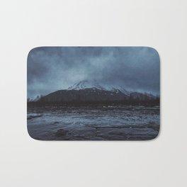Haunted Alaska Bath Mat