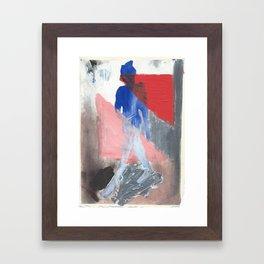1980s Series No. 24 Framed Art Print