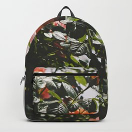 Field of Flowers 09 Backpack