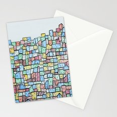 Hill. Stationery Cards