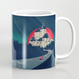 Tarabas Coffee Mug
