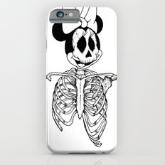GreaterDeathsney Slim Case iPhone 6s