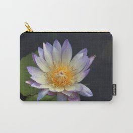 Golden Hue Carry-All Pouch