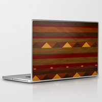 native Laptop & iPad Skins featuring native. by kelmeloo