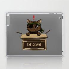Meow Gear Solid Laptop & iPad Skin