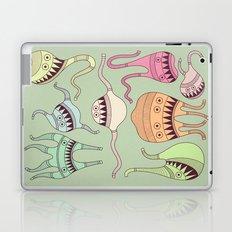 mostriciattoli 2 Laptop & iPad Skin