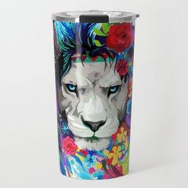 ART--LION Travel Mug