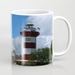 Harbour Town Light Coffee Mug