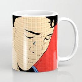 Not My Tempo Coffee Mug