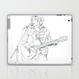 Lucinda Williams Laptop & iPad Skin