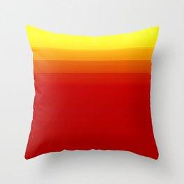 Bled Throw Pillow
