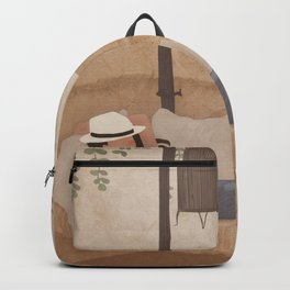 Afternoon Nap Backpack
