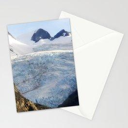Alaska Ravine Stationery Cards