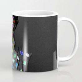 When She Thought of Stars Coffee Mug