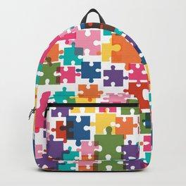 Autism Awareness Backpack
