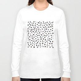 AFE Animal Print Long Sleeve T-shirt