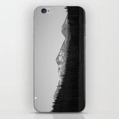 Hand Lake iPhone & iPod Skin