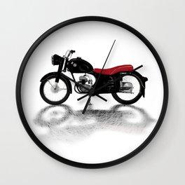 danuvia Wall Clock