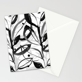Botanical Joy No.7A by Kathy Morton Stanion Stationery Cards