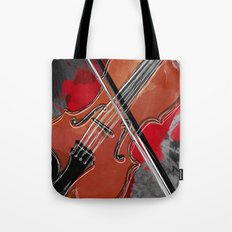 Music !  Tote Bag