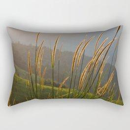 Sunset lover II Rectangular Pillow
