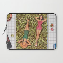 Summertime Laptop Sleeve