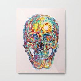 Say Cheese Metal Print