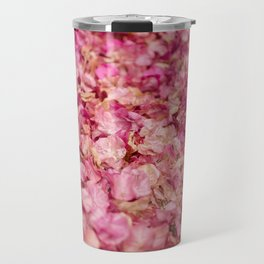 Bougainvillea's dream Travel Mug