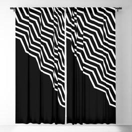 DRAMA QUEEN Blackout Curtain