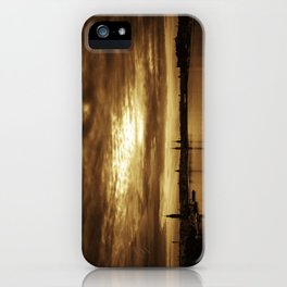 Stockholm iPhone Case