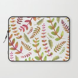 Fall Changing Leaves Laptop Sleeve