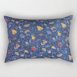 Arcade Carpet #8 - £££ Rectangular Pillow