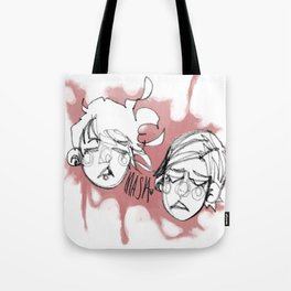 Sugar, yes please. Tote Bag