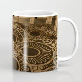 Catania 3 Coffee Mug