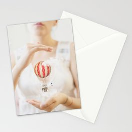 Wanderlust France Stationery Cards